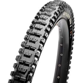 "Maxxis Minion DHR II - Pneu vélo - 29x2.30"" DD TR 3C MaxxTerra noir"